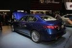 Alfa Romeo перестала скрывать «слабые» версии седана Giulia - фото 3