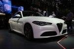 Alfa Romeo перестала скрывать «слабые» версии седана Giulia - фото 30