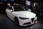 Alfa Romeo перестала скрывать «слабые» версии седана Giulia - фото 31