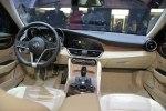 Alfa Romeo перестала скрывать «слабые» версии седана Giulia - фото 35