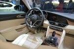 Alfa Romeo перестала скрывать «слабые» версии седана Giulia - фото 36