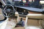 Alfa Romeo перестала скрывать «слабые» версии седана Giulia - фото 39
