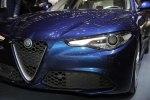 Alfa Romeo перестала скрывать «слабые» версии седана Giulia - фото 48