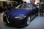 Alfa Romeo перестала скрывать «слабые» версии седана Giulia - фото 49