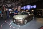 Alfa Romeo перестала скрывать «слабые» версии седана Giulia - фото 5