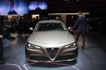 Alfa Romeo перестала скрывать «слабые» версии седана Giulia - фото 6