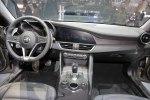 Alfa Romeo перестала скрывать «слабые» версии седана Giulia - фото 63