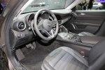 Alfa Romeo перестала скрывать «слабые» версии седана Giulia - фото 66
