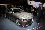 Alfa Romeo перестала скрывать «слабые» версии седана Giulia - фото 7