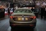 Alfa Romeo перестала скрывать «слабые» версии седана Giulia - фото 71