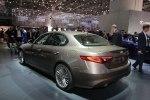Alfa Romeo перестала скрывать «слабые» версии седана Giulia - фото 72