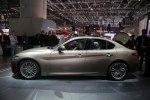 Alfa Romeo перестала скрывать «слабые» версии седана Giulia - фото 73