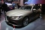 Alfa Romeo перестала скрывать «слабые» версии седана Giulia - фото 74