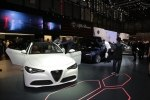 Alfa Romeo перестала скрывать «слабые» версии седана Giulia - фото 8