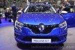Renault представил новые Scenic и Megane Estate - фото 14