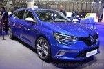 Renault представил новые Scenic и Megane Estate - фото 15