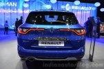 Renault представил новые Scenic и Megane Estate - фото 16