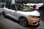 Renault представил новые Scenic и Megane Estate - фото 2