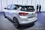 Renault представил новые Scenic и Megane Estate - фото 5
