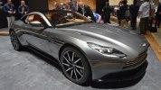 В Женеве дебютировал первый Aston Martin с турбонаддувом - фото 1