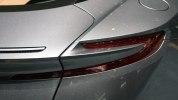 В Женеве дебютировал первый Aston Martin с турбонаддувом - фото 12