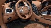 В Женеве дебютировал первый Aston Martin с турбонаддувом - фото 15