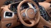В Женеве дебютировал первый Aston Martin с турбонаддувом - фото 16
