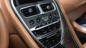 В Женеве дебютировал первый Aston Martin с турбонаддувом - фото 19