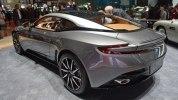 В Женеве дебютировал первый Aston Martin с турбонаддувом - фото 2