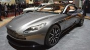 В Женеве дебютировал первый Aston Martin с турбонаддувом - фото 3