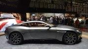 В Женеве дебютировал первый Aston Martin с турбонаддувом - фото 5