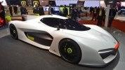 «Невероятный» концепт Pininfarina оказался водородным спорткаром - фото 1