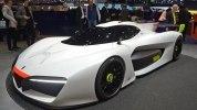 «Невероятный» концепт Pininfarina оказался водородным спорткаром - фото 3