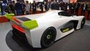 «Невероятный» концепт Pininfarina оказался водородным спорткаром - фото 4