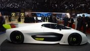 «Невероятный» концепт Pininfarina оказался водородным спорткаром - фото 5