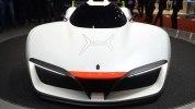 «Невероятный» концепт Pininfarina оказался водородным спорткаром - фото 6