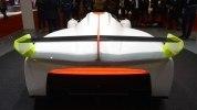 «Невероятный» концепт Pininfarina оказался водородным спорткаром - фото 7