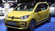 Volkswagen всесторонне модернизировал компакт up! - фото 1
