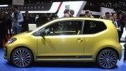 Volkswagen всесторонне модернизировал компакт up! - фото 2