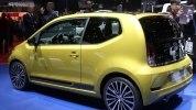 Volkswagen всесторонне модернизировал компакт up! - фото 3