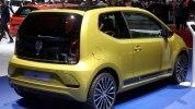 Volkswagen всесторонне модернизировал компакт up! - фото 4