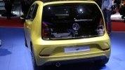 Volkswagen всесторонне модернизировал компакт up! - фото 6