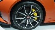 Jaguar представляет новый суперкар F-TYPE SVR - фото 10