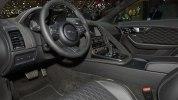 Jaguar представляет новый суперкар F-TYPE SVR - фото 15