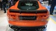 Jaguar представляет новый суперкар F-TYPE SVR - фото 6