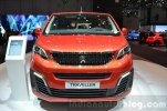 Peugeot презентовал 3 новинки - фото 1