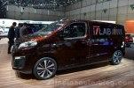 Peugeot презентовал 3 новинки - фото 12