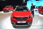 Peugeot презентовал 3 новинки - фото 18