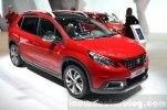 Peugeot презентовал 3 новинки - фото 19