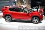 Peugeot презентовал 3 новинки - фото 20